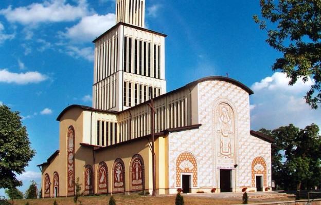 Jedyne w Polsce sanktuarium Trójcy Świętej