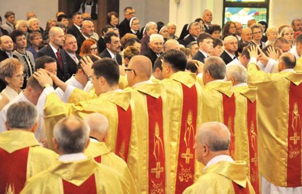 Diecezja ma nowych kapłanów