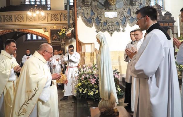 Dni fatimskie w katedrze