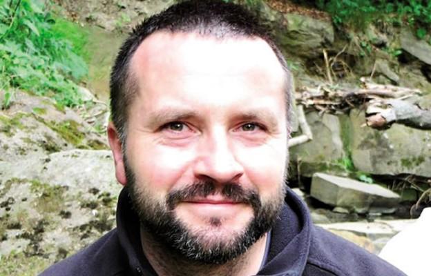 Ks. Wojciech Koryto