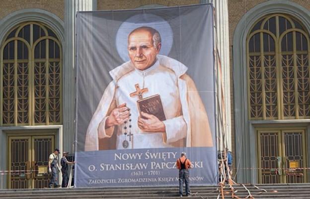 Śladami świętego Papczyńskiego