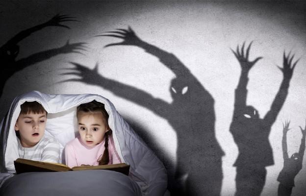 Nocne strachy