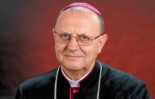 Diecezja drohiczyńska cząstką Kościoła Chrystusowego