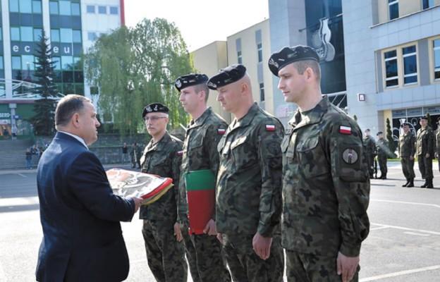 Na misję do Kosowa