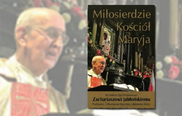 Miłosierdzie, Kościół, Maryja