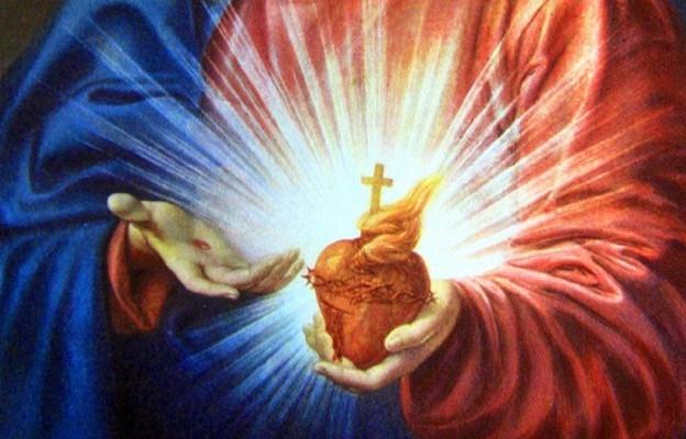 Stój, Serce Jezusa ze mną