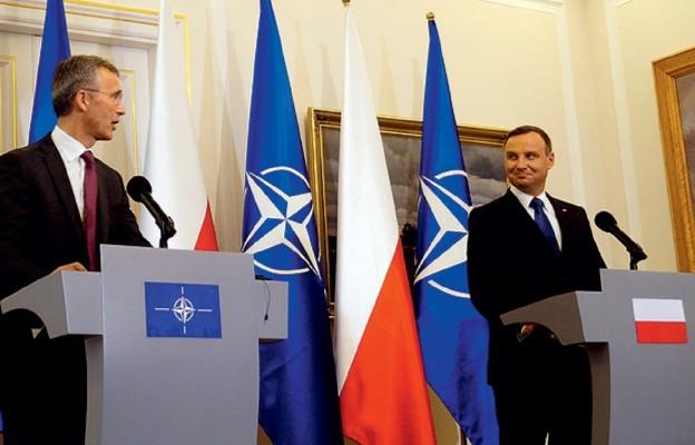 Polska będzie bezpieczniejsza