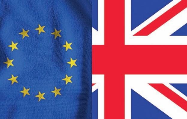 Brexit pod choinkę