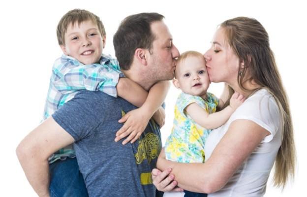 Powrót do wartości rodzinnych