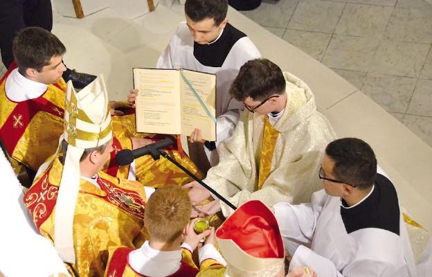Prezbiterzy jak sól ziemi