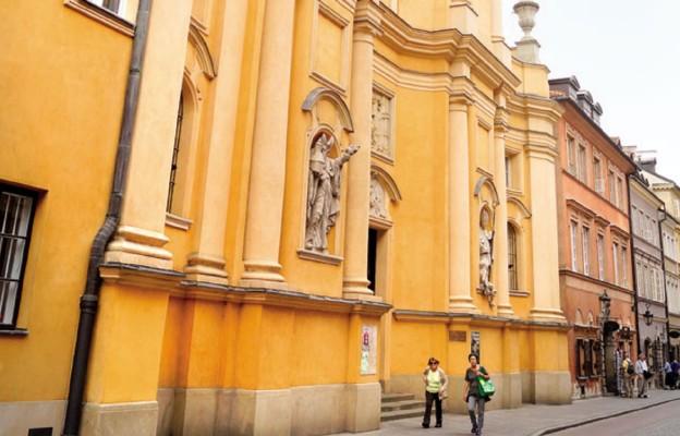 Cegiełki na św. Marcina