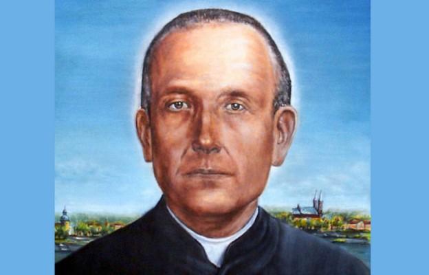 Bł. Michał Kozal, biskup i męczennik