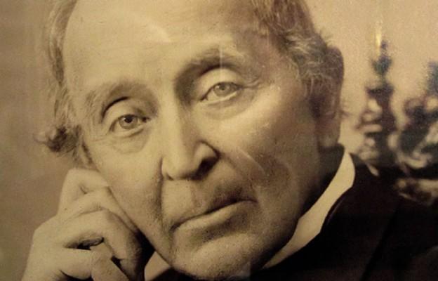 Ignacy Domeyko (1802-89)