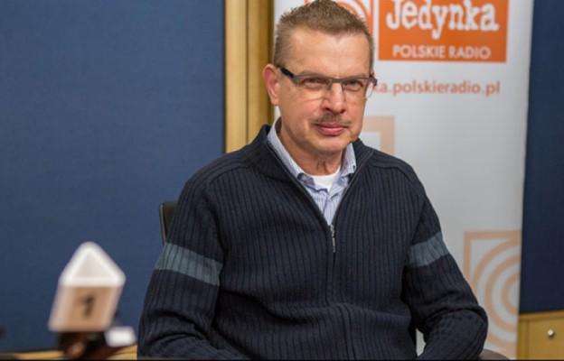 Janusz Kotański