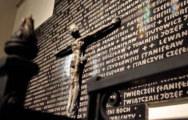 29 kwietnia - Dzień Męczeństwa Duchowieństwa Polskiego