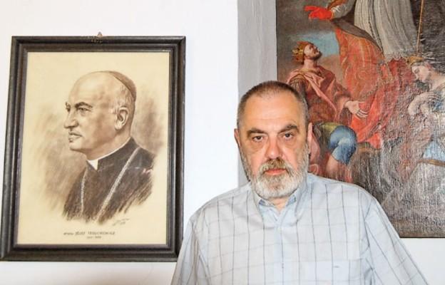 Warszawiacy zArmenii