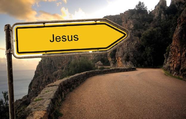Być blisko Chrystusa