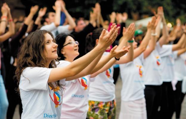 24 lipca odbędą się obchody 5. rocznicy Światowych Dni Młodzieży w Krakowie