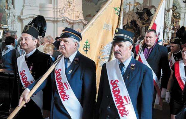 Solidarność w Krzeszowie