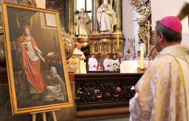 Rodziny św. Jadwigi w Trzebnicy