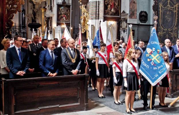 Święto patronalne województwa kujawsko-pomorskiego