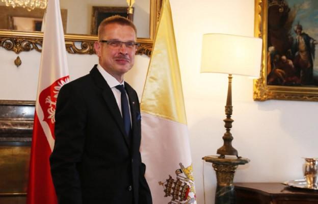 Polska pomaga ofiarom wojny na Bliskim Wschodzie
