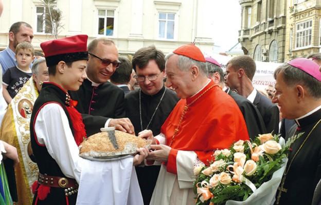 Papież nie zapomina o Ukrainie