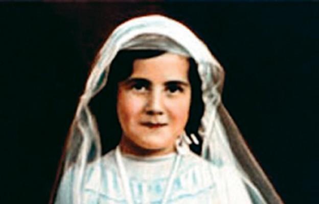 Najszczęśliwszy dzień życia Mari Carmen