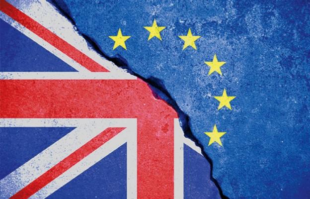 Unia Europejska bez Wielkiej Brytanii