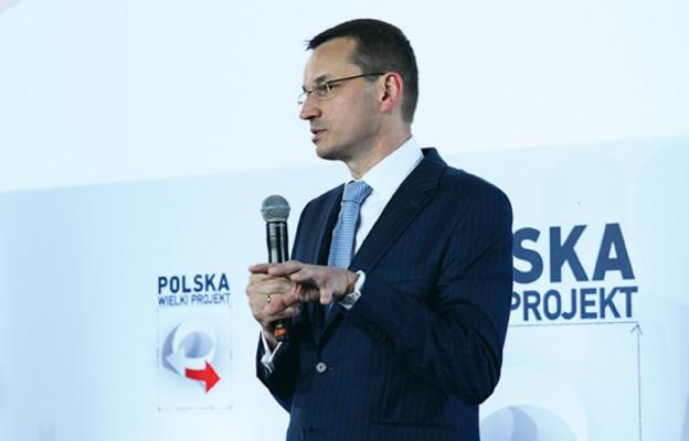 Polski statek na globalnych wodach