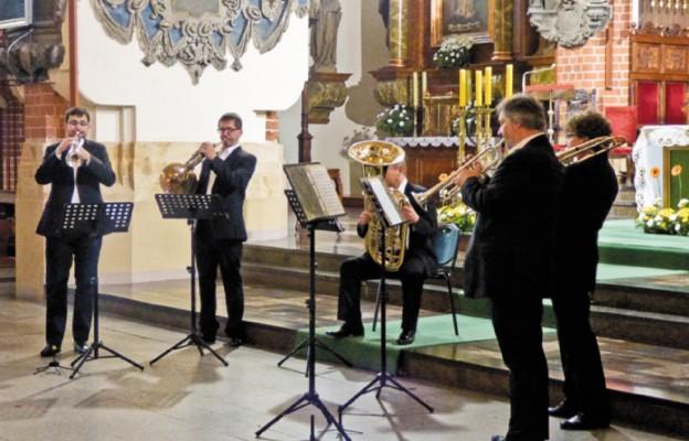 Znów muzycznie w katedrze