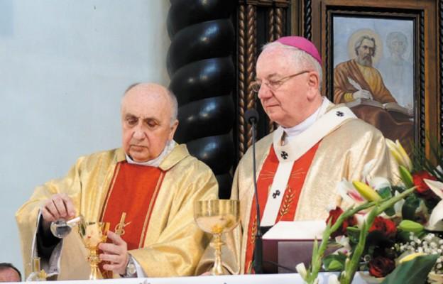 Sztandar kapłaństwa