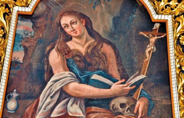 O historii objawień św. Marii Magdaleny w Biłgoraju (1)