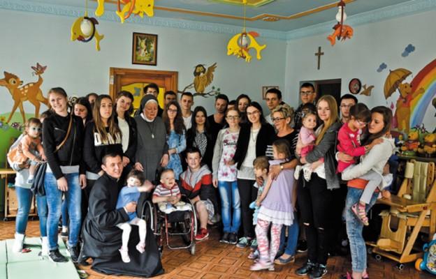 Dni skupienia stypendystów diecezji świdnickiej