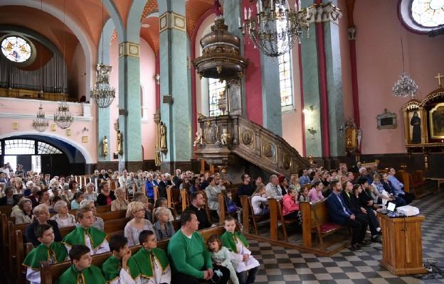 Sanktuarium św. Józefa w Częstochowie