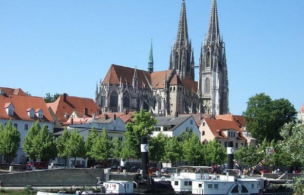 Niemcy: demonstracja w Monachium przeciwko Drodze Synodalnej