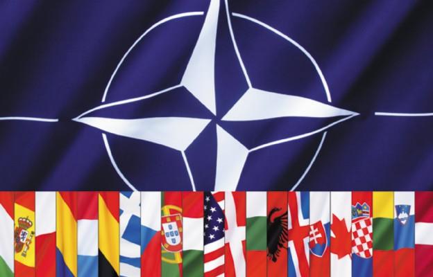 Szczyt militarnego odstraszania