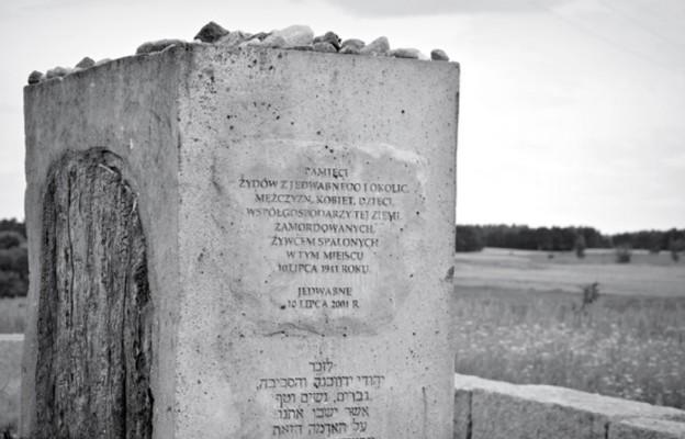 Jedwabne: Żydzi i chrześcijanie modlili się w 79. rocznicę pogromu