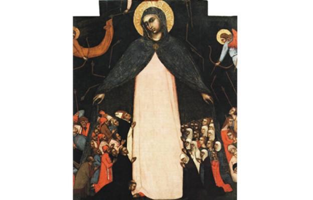 Poznać wizerunki Maryi