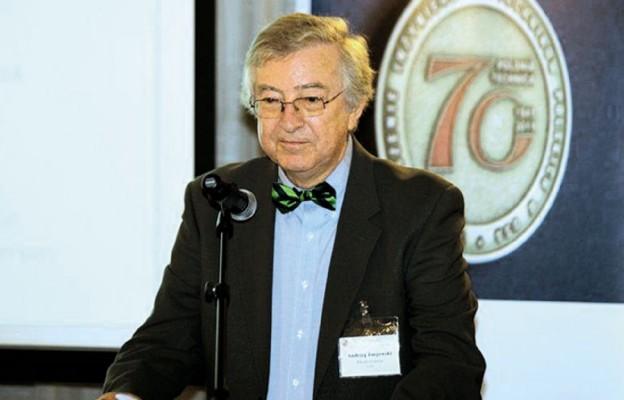 Prof. Andrzej Targowski