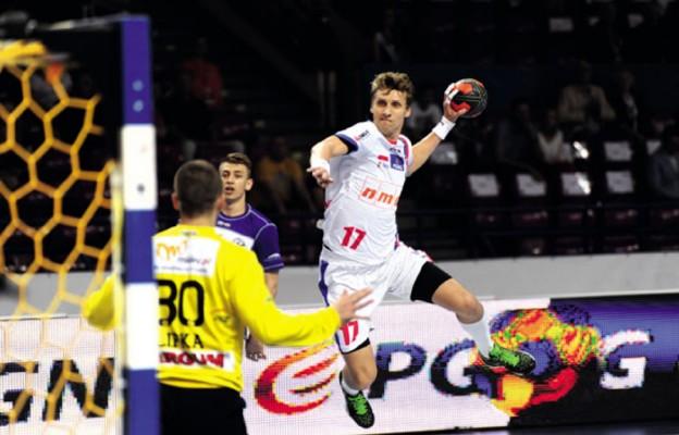 PGNiG profesjonalizuje polską piłkę ręczną