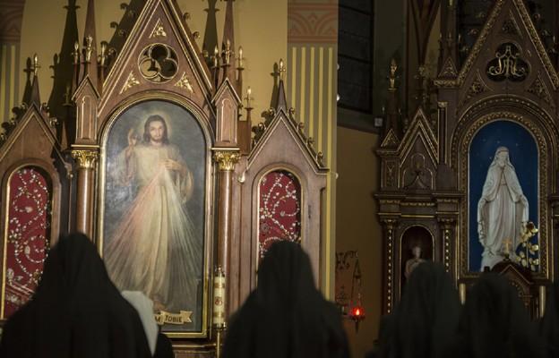 Czcimy Boże Miłosierdzie w diecezji