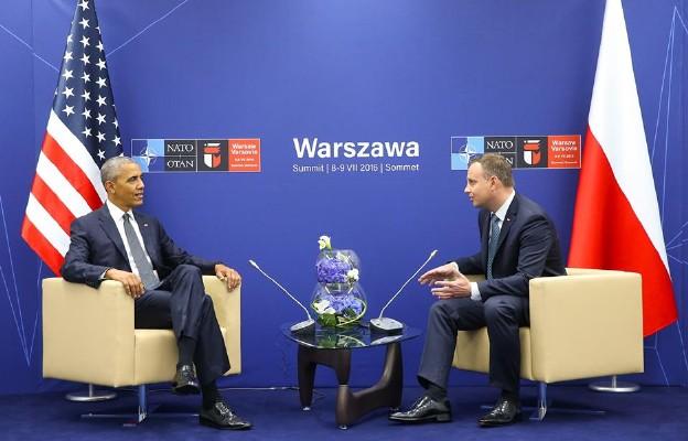Szczyt polskiego sukcesu