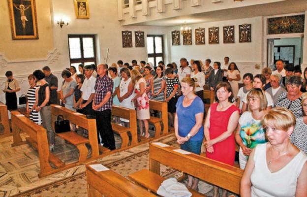 Katecheci w nurcie życia Kościoła