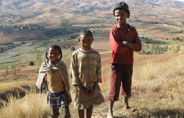 Na Madagaskarze edukacja kończy się na podstawach czytania, pisania i liczenia