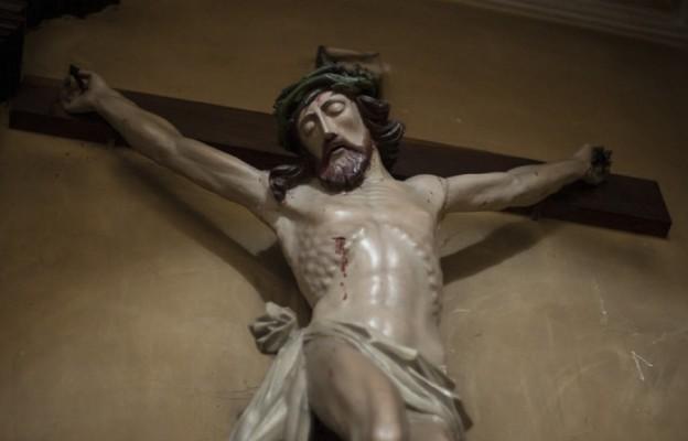 Dlaczego Bóg przyjął ciało?