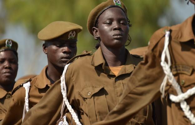 Sudan Południowy: porozumienie dzięki gestowi Franciszka