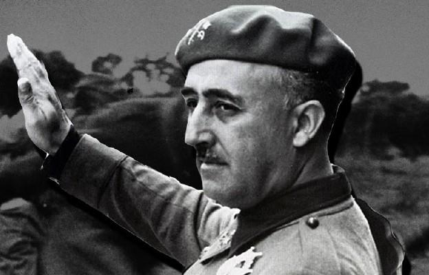 Gemerał Franco