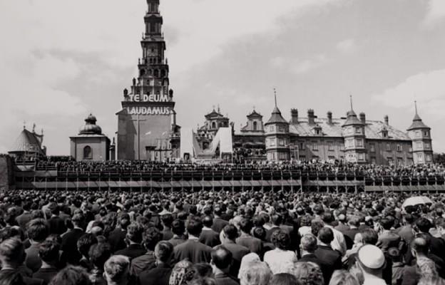 Sacrum Poloniae Millennium 1966