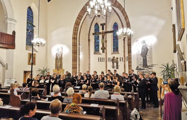 Musica Sacra w Międzyzdrojach